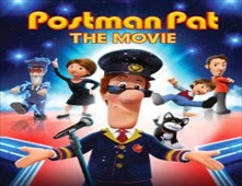 فيلم Postman Pat: The Movie