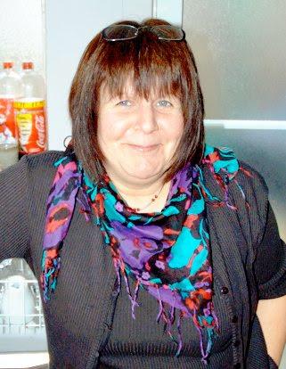 Tracey Hayter