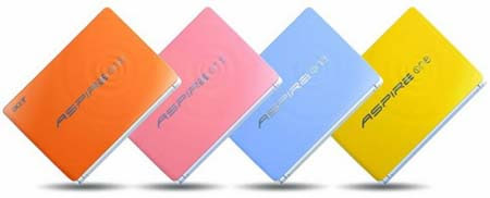 acer aspire one happy 2 New Acer Aspire One Happy 2 Review and Specifications