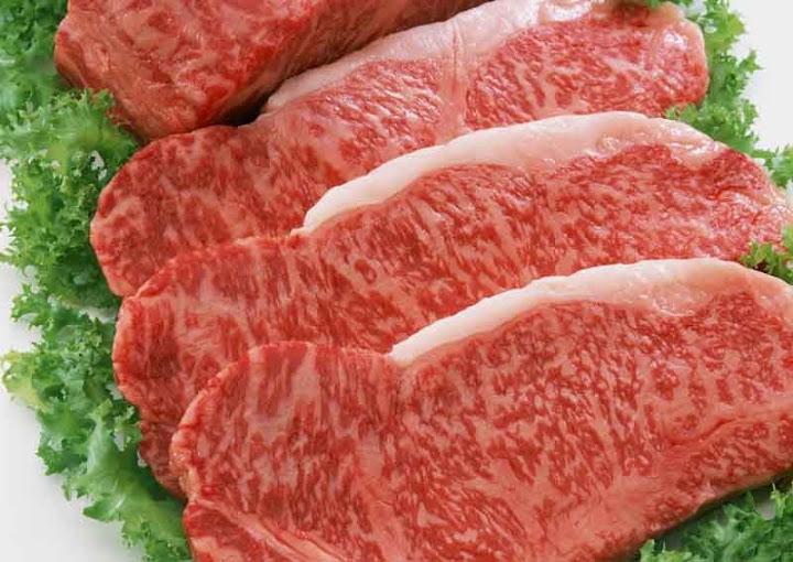 ორგანიზმში რკინის ნაკლებობა შეივსეთ ხორცით, ღვიძლითა და სოკოთი