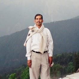 Sukhendu Roy Chowdhury