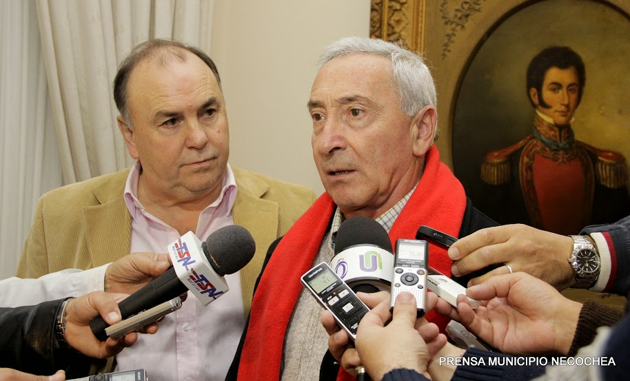 Julio ALberto Poteca FM Imagen