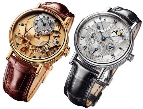 Mechaniniai laikrodžiai