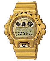 Casio G Shock : DW-6900GD