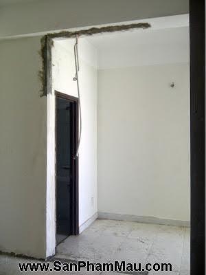 Thi công trang trí nội thất nhà phố-3
