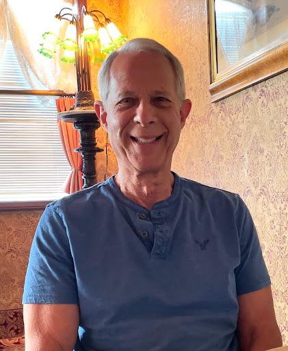 Larry Kraines Photo 1