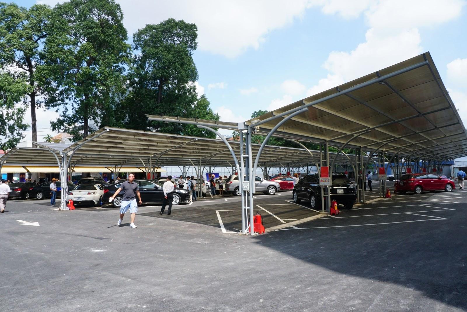 Chợ xe Sago Auto
