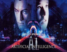 فيلم A.I. Artificial Intelligence