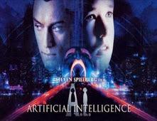 فيلم A.I. Artificial Intelligence