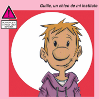 GUILLE, UN CHICO DE MI INSTITUTO