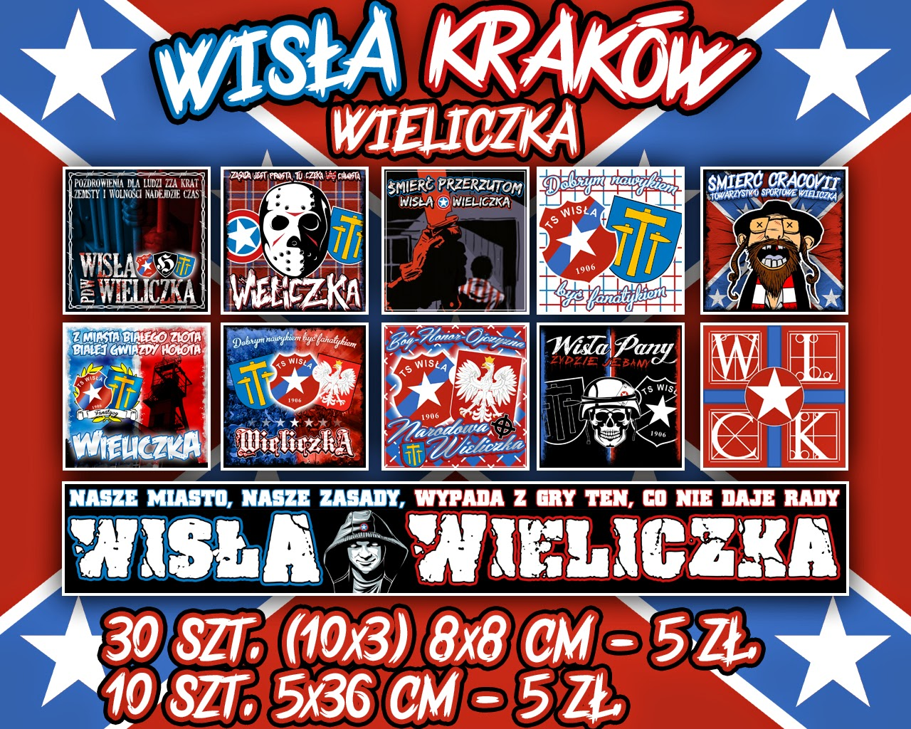 Wisla Krakau