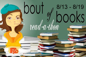 BoB5.0 300x200 Bout of Books Read a thon 5.0 Updates