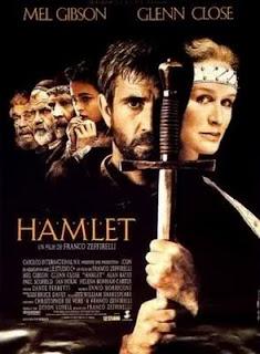 Franco Zeffirelli's Hamlet (1990) Cover