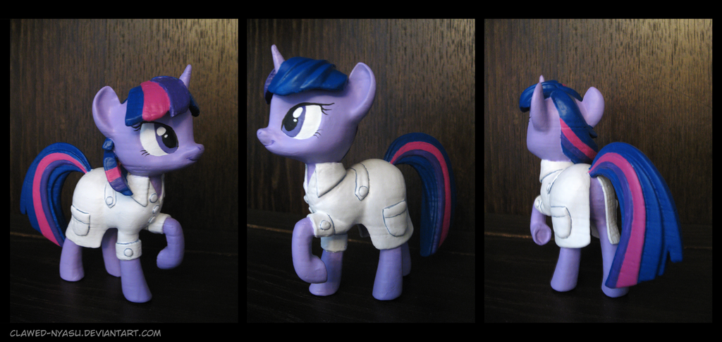 Equestria Daily Mlp Stuff Artisan Pony Crafts