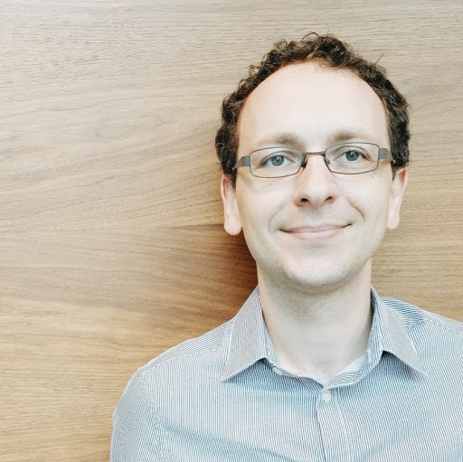 Sylvain Mahe