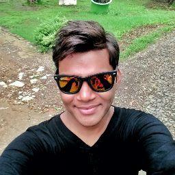 Bhavik  Bohra