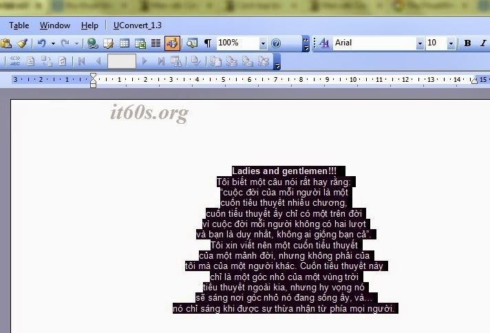 Cách loại bỏ màu nền khi copy trên mạng hiệu quả nhất 1