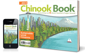 Chinook Book 2013