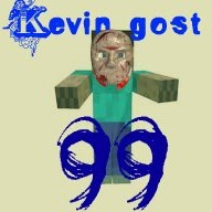 "Kevin ""Kevin Gost99"" Andrade"