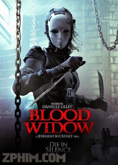Mặt Nạ Sát Nhân - Blood Widow (2014) Poster