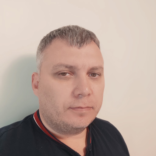 Роман Рубан