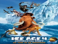 فيلم Ice Age: Continental Drift مدبلج