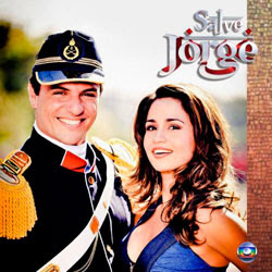 baixar mp3 gratis Trilha Sonora Novela Salve Jorge - Nacional 2012 download