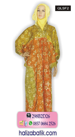 grosir batik pekalongan, Baju Batik, Baju Batik Modern, Batik  Muslim