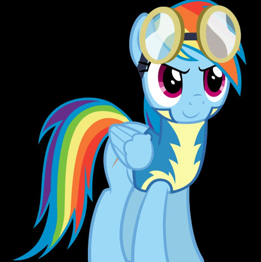 RainbowDash Bronies