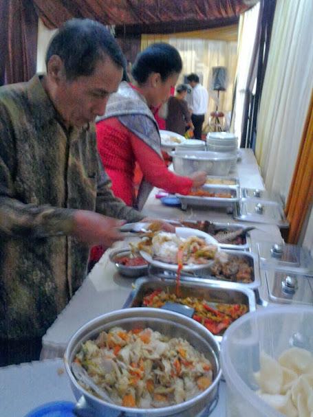 Catering Perkawinan, Ciledug, Tangerang
