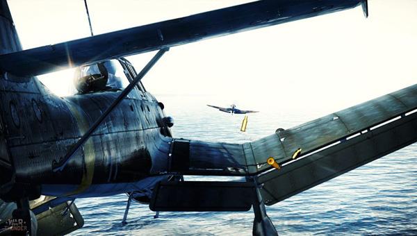 FPT Online xác nhận War Thunder đã về Việt Nam 17