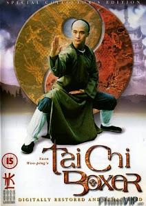 Thái Cực Quyền 2 - Tai Chi Boxer poster