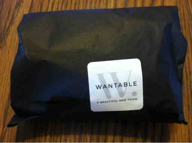 Wantable May Jewelry Box Review