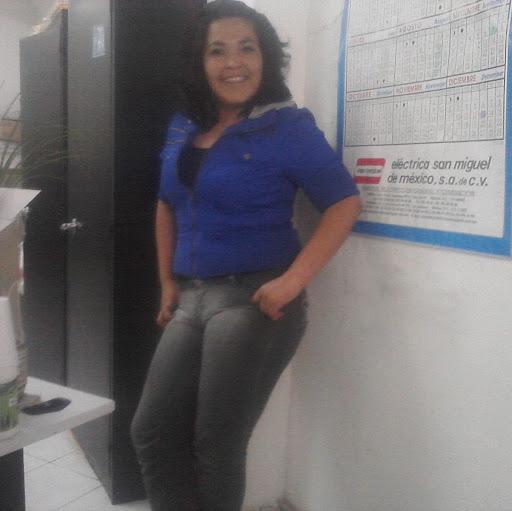 Maricela Moreno Photo 19