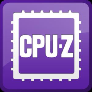 Free Download Latest Version Of CPU-Z v.1.65 System Info Software at alldownloads4u.com