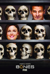 Bones Season 10 - Bằng chứng vô hình