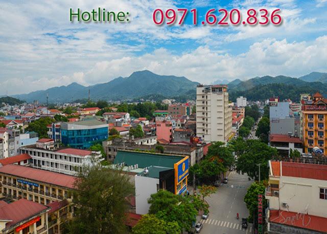Lắp Đặt Internet FPT Phường Sông Bằng, Tp Cao Bằng