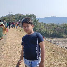 Sonali Ojha Photo 1