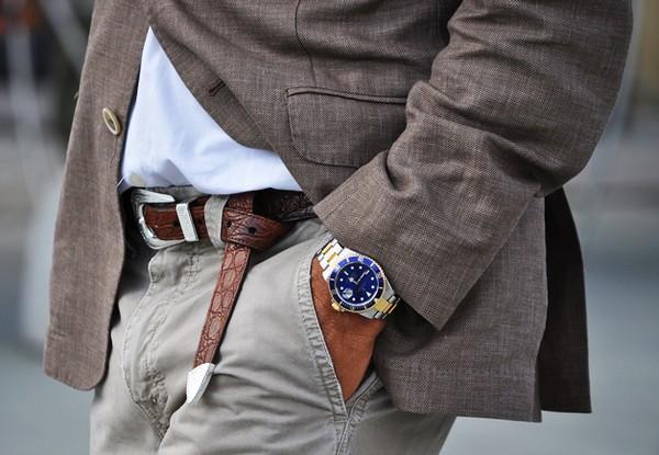 Đẳng cấp của casio thông qua những chiếc đồng hồ