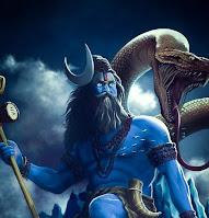 Vishnu Advik