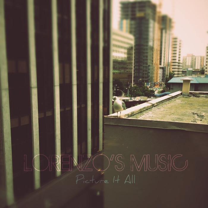 Picture It All by Lorenzo's Music