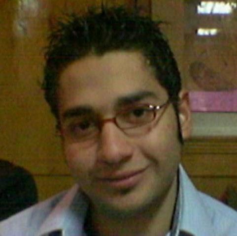 Islam Hany