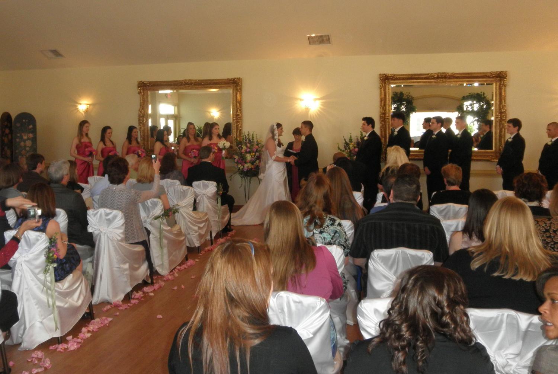 raleigh wedding blog courtney and niks wedding at the