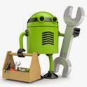 Android software updaten op smartphone of tablet