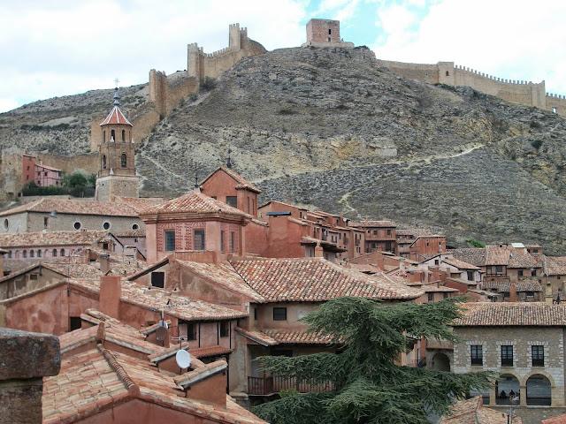 Escapada a Albarracín 100_4225