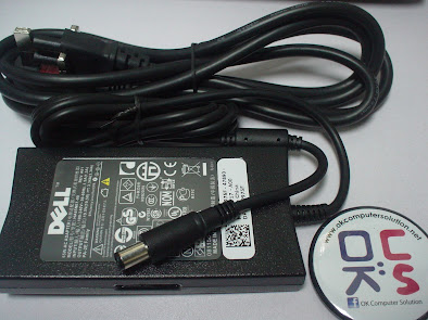 New Charger Adapter For Dell Latitude D631
