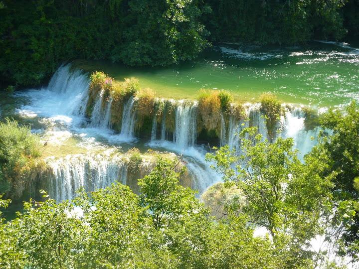 Fotos, Verde, Água e locais a não esquecer.  P1030826