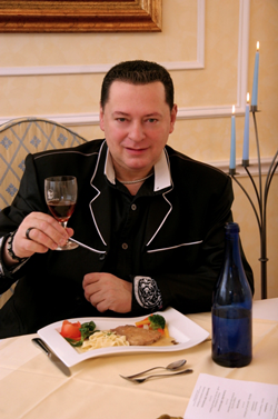 Peter Justin Topolsky