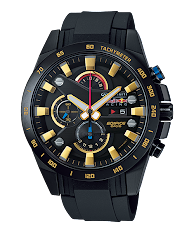 Casio Edifice : EFA-135D-1A3V