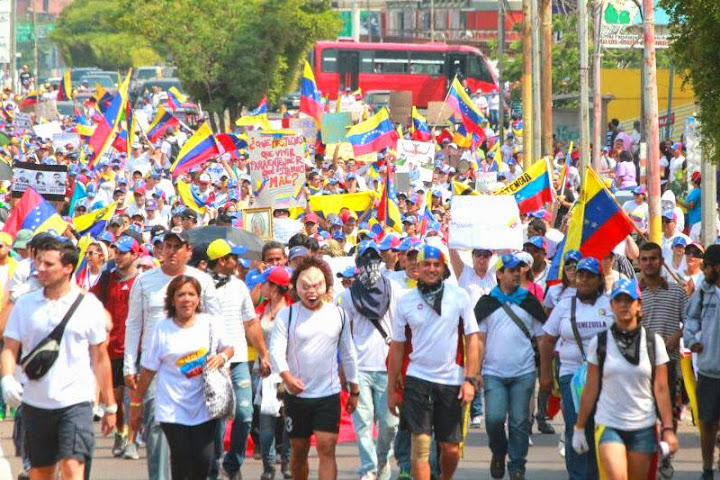 Venezuela: Catholic bishops fear 'totalitarian' rule